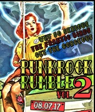 Punk Rock Rumbel vol. 2